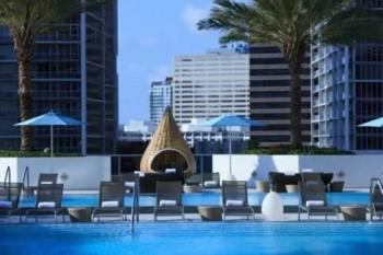 Epic Miami Kimpton Hotel Port of Miami