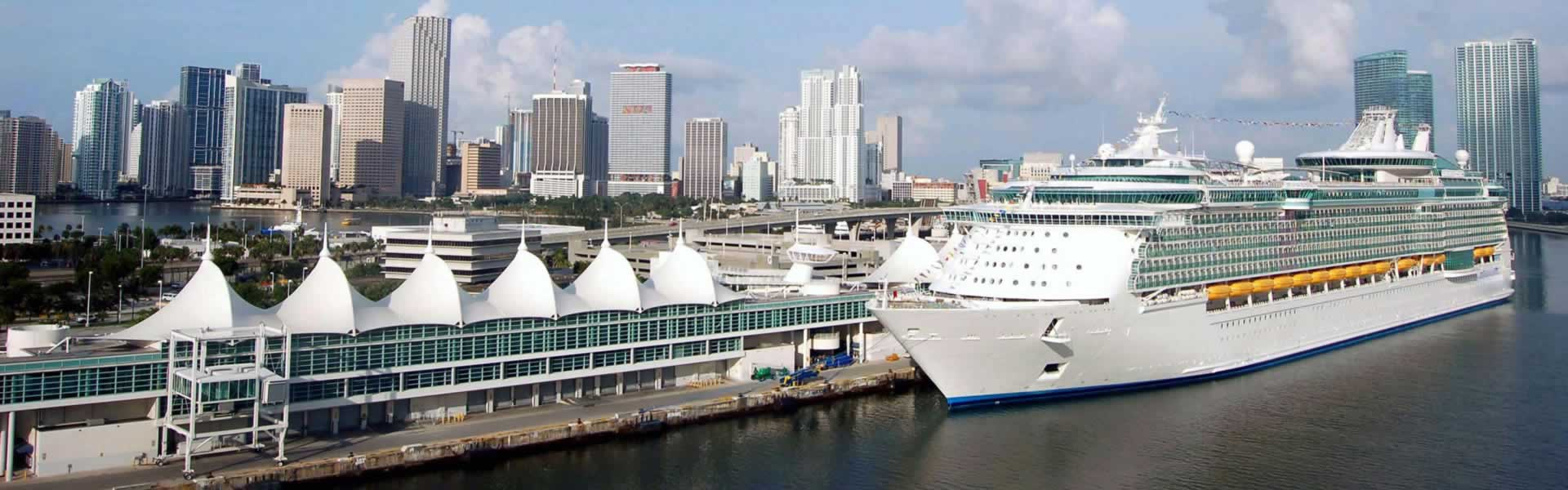 Hotels Near  Caribbean Way Miami Fl